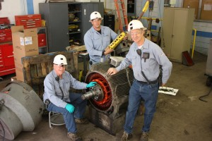 Careers at AZGT electric coops